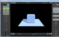 MagicaVoxel_体素编辑器 V0.98.2 官方版