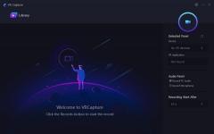 VRCapture_VR录屏工具 v1.0.185.128官方版