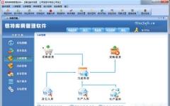易特库房管理软件 v6.1 官方版