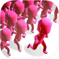 Crowd City V1.1.4 苹果版