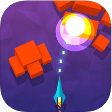 炸裂方块iOS版免费下载|炸裂方块(Blasty Blocks)苹果版官方下载