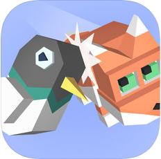 抖音踢赛车大作战游戏iOS版|抖音踢赛车大作战(Kick Racing io)手游苹果版下载