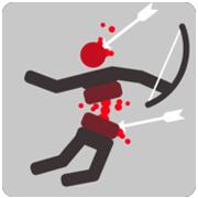 抖音一箭爆头游戏下载|抖音一箭爆头手游(Stickman Bowmasters)安卓版官方下载