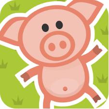 蠕动的猪游戏下载|蠕动的猪(Wiggly)手游最新安卓版下载