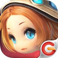 光明勇士 V1.0.122 苹果版