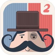大胡子先生2游戏iOS版下载|大胡子先生2手游苹果版下载