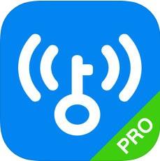 WiFi万能钥匙 V1.6.0 苹果版