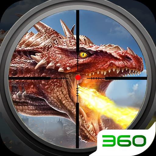 狩猎飞龙3D模拟游戏下载|狩猎飞龙3D模拟手游安卓版官方下载