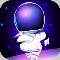 太空奔跑螺旋英雄 V0.1 安卓版