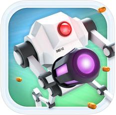 机器人幸存者 V1.1 苹果版