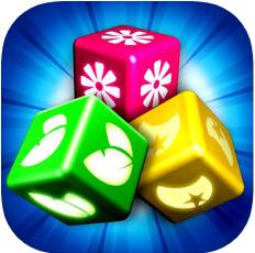 方塊王國游戲iOS版下載 方塊王國(Cubis Kingdoms)手游隻果版下載