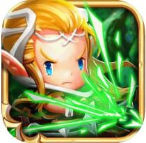 英雄垒复仇 V1.0 苹果版