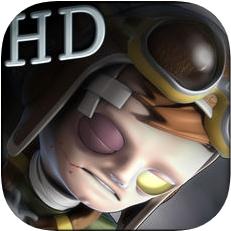 滑翔射击男孩游戏下载|滑翔射击男孩(Parashoot Stan)手游安卓版下载