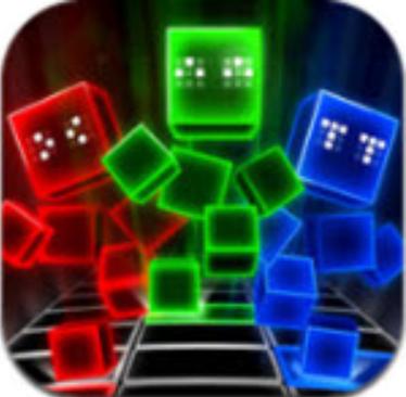 抖音红绿蓝跑酷 V1.0 安卓版