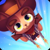 飞天小酷猫游戏下载|飞天小酷猫手游最新安卓版下载