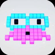 神奇方块游戏安卓版下载|神奇方块(Cubes Procedural Wonders)手游最新版下载