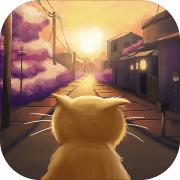 流浪的橘猫侠 V1.0 安卓版