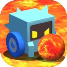 熔岩球大战游戏下载|熔岩球大战安卓版最新下载V1.0
