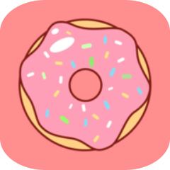 甜甜圈大挑战 V1.0 安卓版