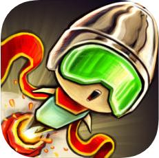 炮弹男孩 V1.1.3 苹果版