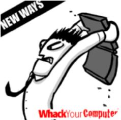 狂击你的电脑 V2.0 安卓版
