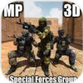 特种部队小组3 V2.3 破解版