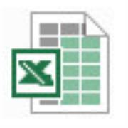 2019年日历记事簿EXCEL版(含农历每月一页) V1.0 电脑版