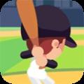 小小棒球赛h5