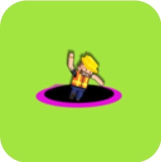 吞噬黑洞大作战 V3.0 安卓版