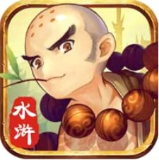 水浒豪侠 V1.9.5 安卓版