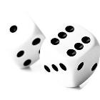 玩骰子游戏