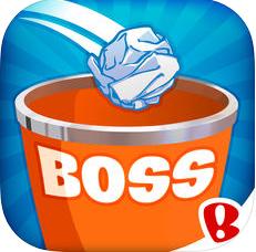 投纸团老板 V1.0 苹果版