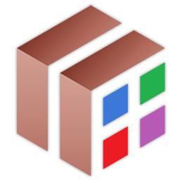 AxGlph(矢量图编辑器工具) V1.6 电脑版