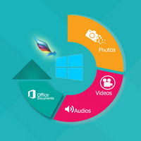 NTShare Photo Recovery(数据恢复软件) V3.5.8.0 电脑破解版