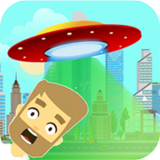 UFO入侵大作战 V1.0 安卓版