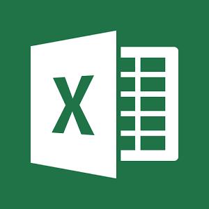 Microsoft Excel V1.0 苹果版
