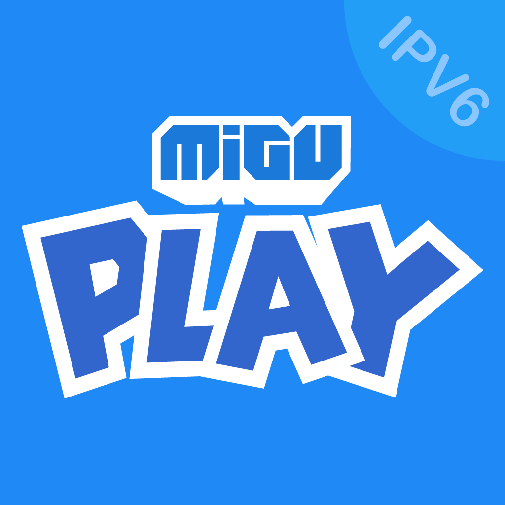 咪咕游戏 V1.0 苹果版