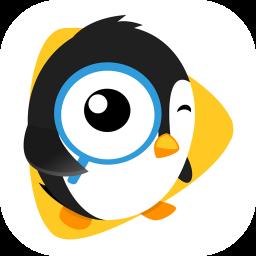 企鹅看看 V1.0 苹果版