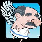 天使爷爷的冒险 V1.1 安卓版