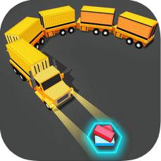 贪婪的truck.io V1.2 苹果版