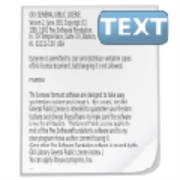 Text Statistics Analyzer(文本統計分析器) V1.9 電腦版