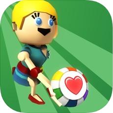 滚球对战(Battle Bowls) V1.2 苹果版