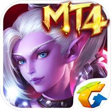 我叫MT4精灵魔域 V3.1.1.0 苹果版