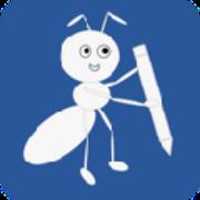 蚂蚁画图(矢量绘图) V1.0.6999 电脑版