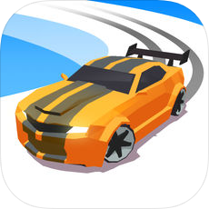 Drifty Race V1.0 蘋果版