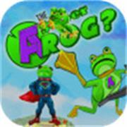 神奇青蛙(Amazing Frog) V1.0 安卓版