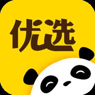 熊猫优选 V1.3.2 网页版