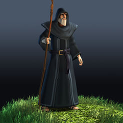 巫師聖地 V0.2.3 隻果版