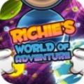里奇世界大冒险 V1.04 苹果版