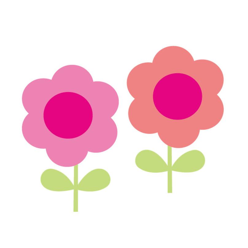 小花���